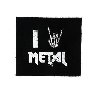 Petic  I love metal