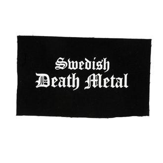 Petic Swedish dead metal