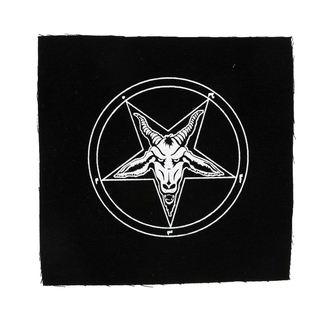 Petic Pentagram - bapmhomet