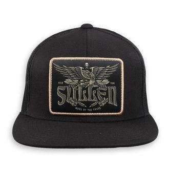 Șapcă SULLEN - EAGLE TRADITION - BLACK, SULLEN