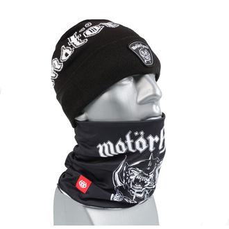 Eșarfă încălzit gât Motorhead, NNM, Motörhead