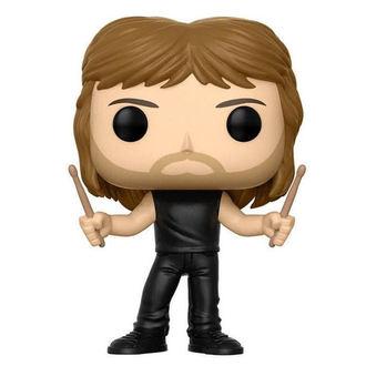 Figurină Metallica - Lars Ulrich - POP!, Metallica