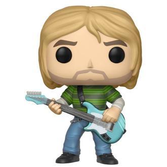 Figurină Nirvana - POP! - Kurt Cobain, POP, Nirvana
