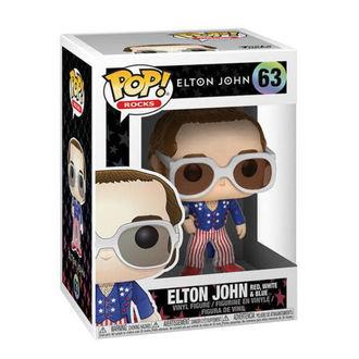 Statuetă/Figurină Elton John - POP !- White & Blue, Elton John