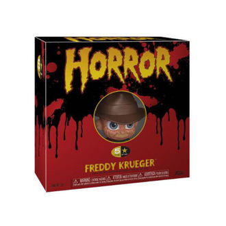 Figurină  A Nightmare on Elm Street - Freddy Krueger, NNM