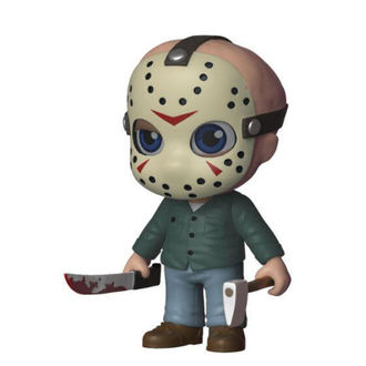 Figurină  Friday the 13th (Friday thirteenth) - Jason Voorhees, NNM