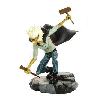 Figurină Iron Maiden- Moştenire de the Fiară - Vampire Hunter Eddie Halloween, NNM, Iron Maiden