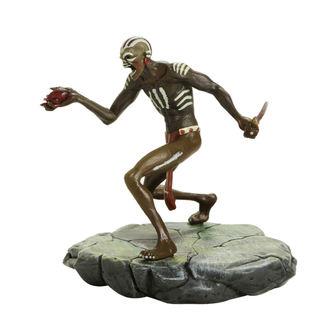 Figurină Iron Maiden - Legacy of the Beast - Shaman Eddie, NNM, Iron Maiden