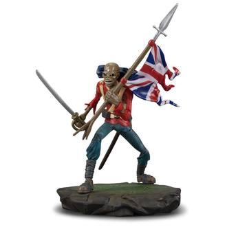 Figurină Iron Maiden - Legacy of the Beast - cavalerist Eddie, Iron Maiden