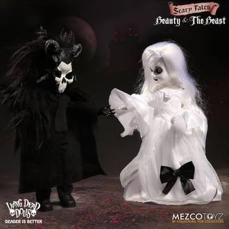 Păpuşă - Living Dead Dolls - Scary Tales Beauty and the Beast, LIVING DEAD DOLLS