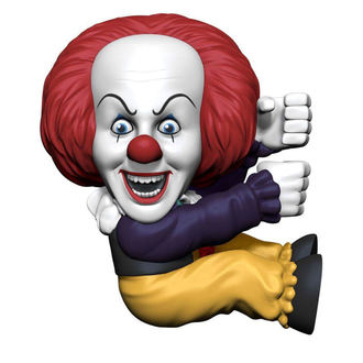 Figurină IT- Pennywise - Stephen King, NNM