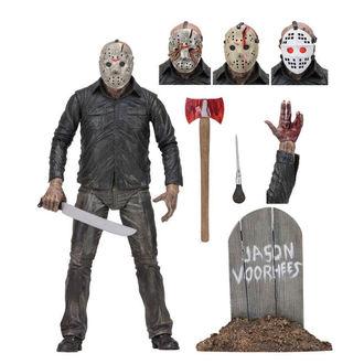 Figurină Friday the 13th (Friday thirteenth) - Jason, NNM