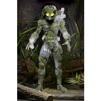 Figurină Predator - 30th Anniversary -  Jungle Demon