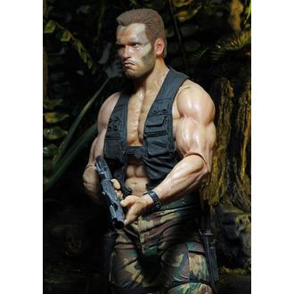 Figurină Predator- 30th Anniversary - Jungle Encounter