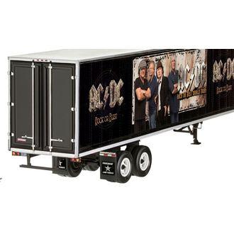 Figurină Model Camion AC / DC - Truck & Trailer, NNM, AC-DC