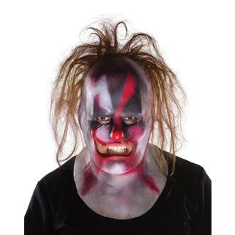 Mască Slipknot - Clown With Hair, Slipknot