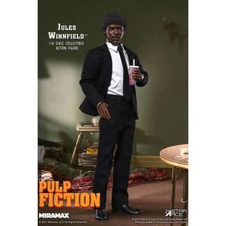 Statuetă/ Figurină Pulp Fiction - Jules Winnfield