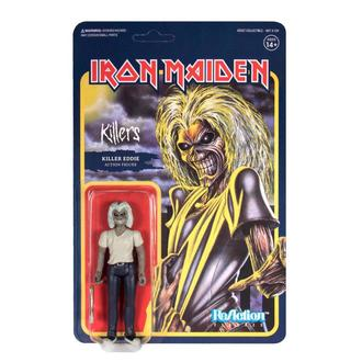 Figurină Iron Maiden - Killers (Killer Eddie), NNM, Iron Maiden