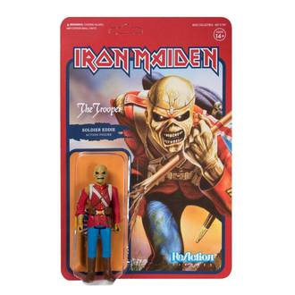 Figurină Iron Maiden - The Trooper (Soldier Eddie), Iron Maiden