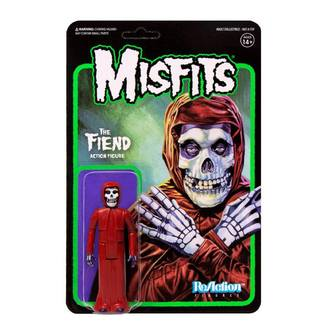 Figurină Misfits - The Fiend - Crimson Red, NNM, Misfits