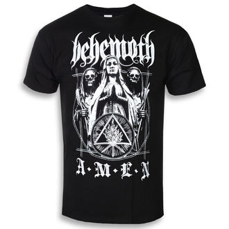 tricou stil metal bărbați Behemoth - Amen - KINGS ROAD, KINGS ROAD, Behemoth