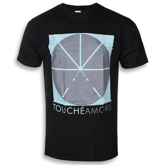 tricou stil metal bărbați Touche Amore - Summer Logo - KINGS ROAD, KINGS ROAD, Touche Amore