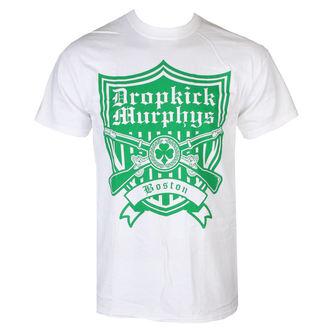 tricou stil metal bărbați Dropkick Murphys - Gun Shield - KINGS ROAD, KINGS ROAD, Dropkick Murphys