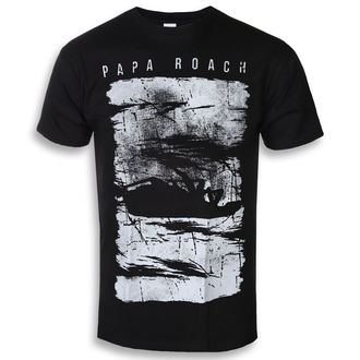 tricou stil metal bărbați Papa Roach - Distress - KINGS ROAD, KINGS ROAD, Papa Roach