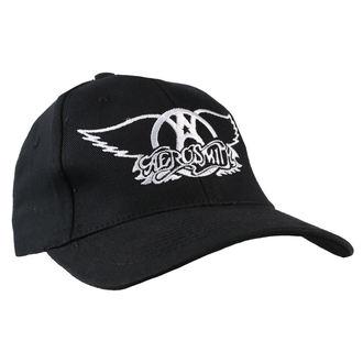 Șapcă Aerosmith - Logo - HYBRIS, HYBRIS, Aerosmith