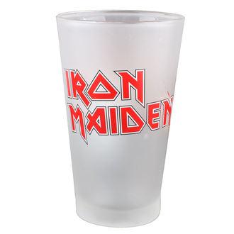 Pahar Iron Maiden, Iron Maiden