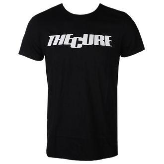 tricou stil metal bărbați Cure - LOGO - BRAVADO, BRAVADO, Cure