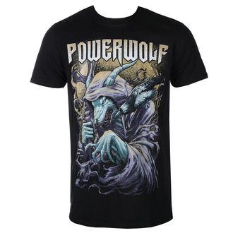 tricou stil metal bărbați Powerwolf - Metallum Nostrum - NAPALM RECORDS, NAPALM RECORDS, Powerwolf