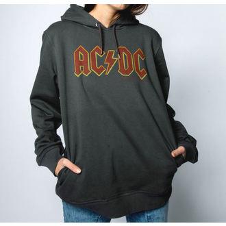 hanorac cu glugă bărbați AC-DC - AMPLIFIED - AMPLIFIED, AMPLIFIED, AC-DC