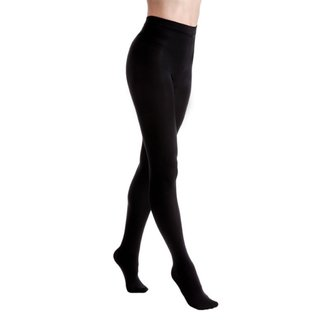 Colanți LEGWEAR - Fashion velvet fleece lined - Black, LEGWEAR