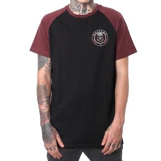 tricou hardcore bărbați - BORN DEAD - HYRAW, HYRAW