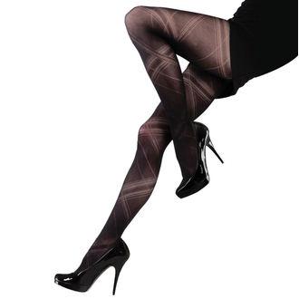 Colanți LEGWEAR - Criss cross - Black, LEGWEAR